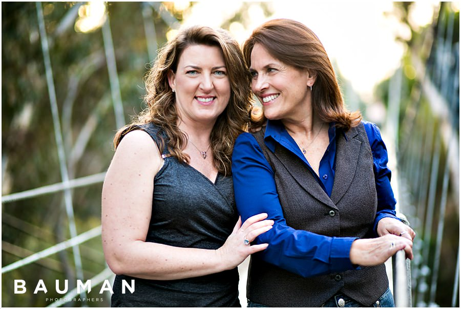 San Diego enagement photography, california engagement photography, engagement photography, hillcrest engagement session, kensington engagement session, lesbian engagement session