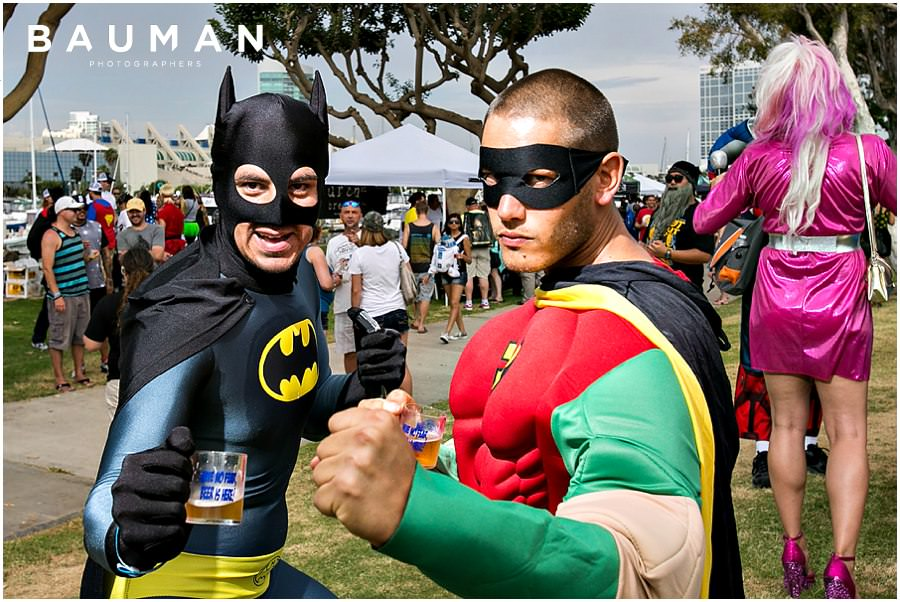 san diego photography, san diego, shelter island, heroes brew fest, super heroes, embarcadero park, comic con, comic con 2014, sdcc, san diego comic con, beer festival