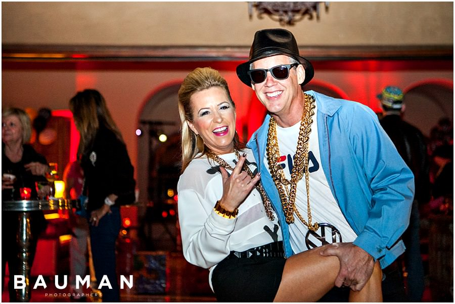 birthday party, 80s rap, costume party, 80s themed, 80s, birthday photos, event photography, dancing, food photographers