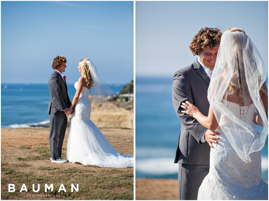 san diego wedding photography, san diego wedding photographers, san diego, wedding photography, weddings, sweet, love, marriage, bali hai, bali hai wedding, sunset cliffs, sunset cliffs wedding photography, ocean front wedding