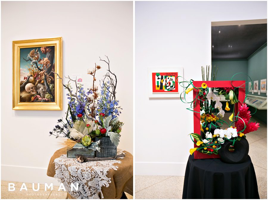 san diego, san diego museum of art, bloom bash, art alive, san diego bloom bash, art, floral art
