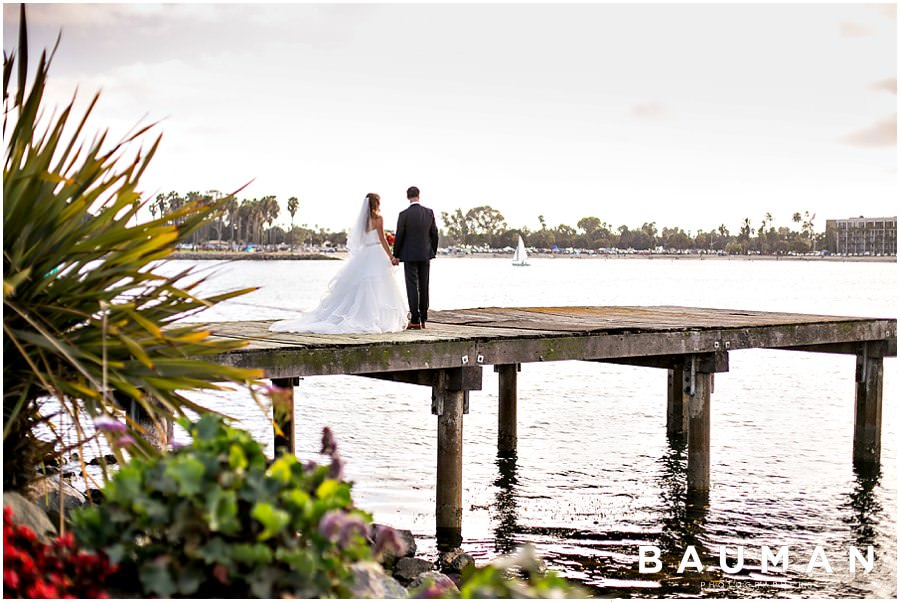 Paradise point wedding, paradise point, paradise wedding photography, destination wedding, tropical wedding, san diego wedding, san diego wedding photography, wedding photography