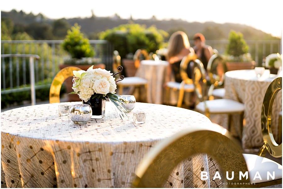 del mar country club wedding reception, del mar wedding, wedding party
