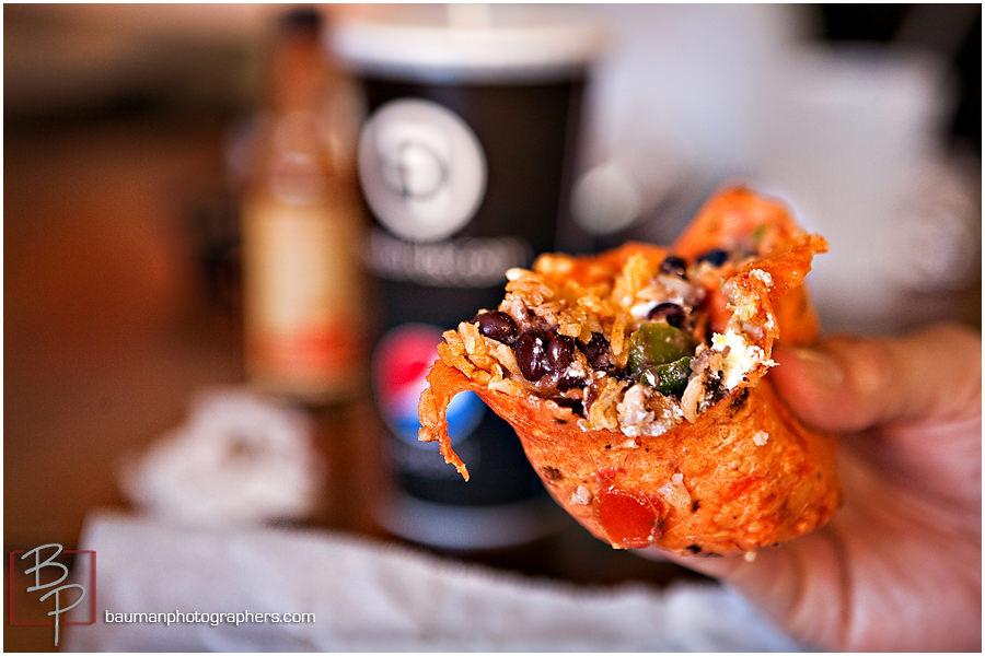 Freeb!rds food photography