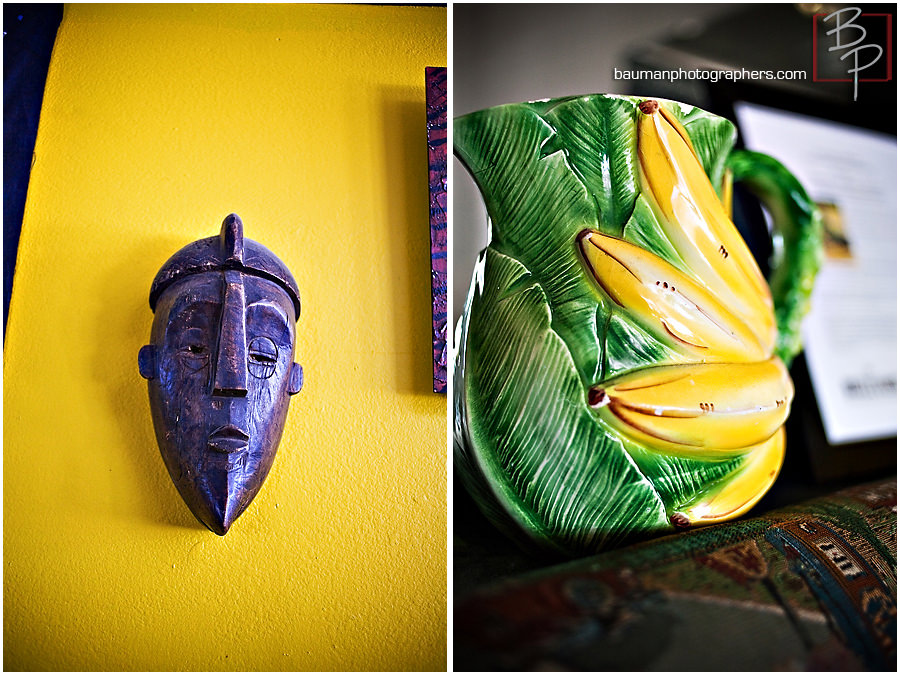 Flavors of East Africa detail photography