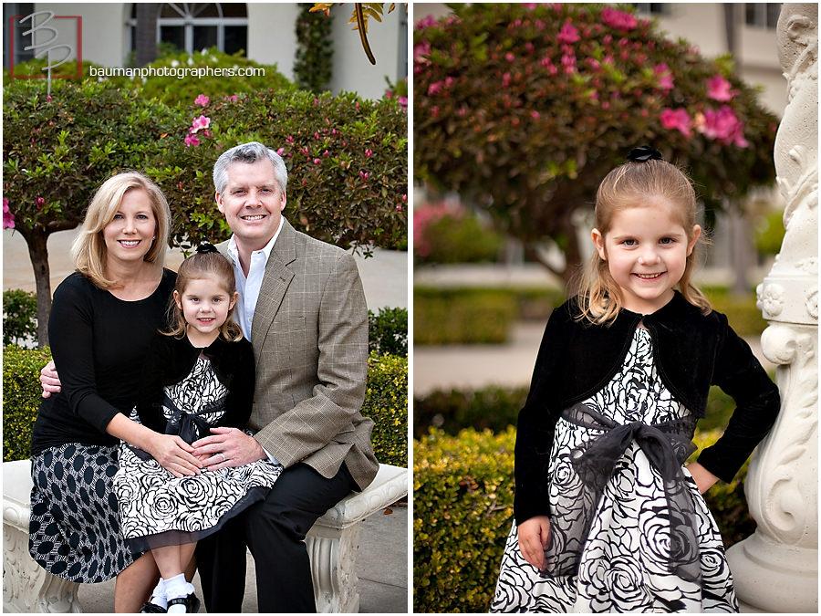 Family portraiture USD