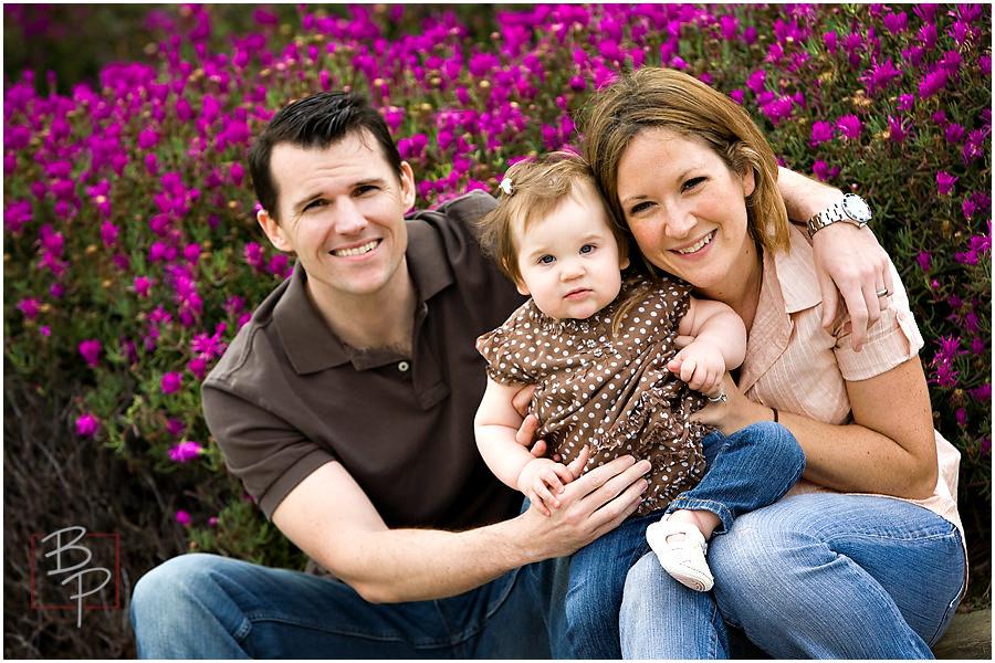 Family Picture Orange County