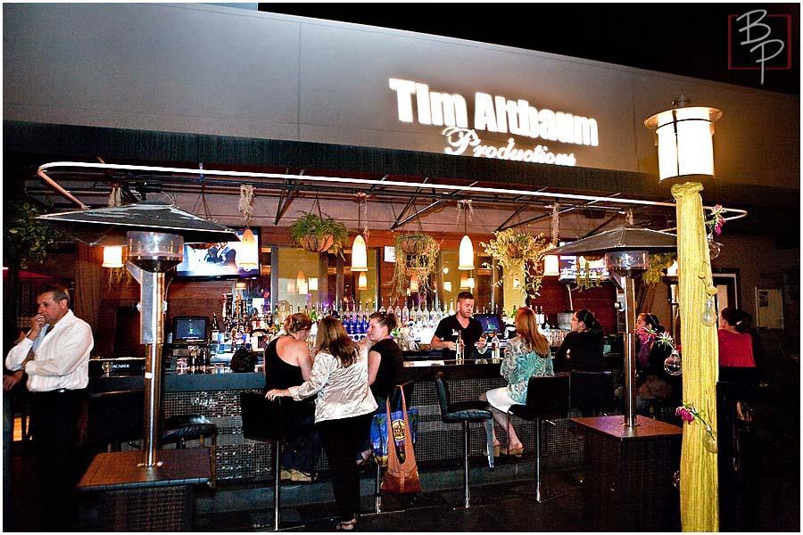Eden San Diego Trendy Bar
