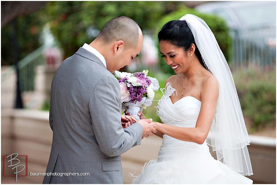 Holy Trinity Church, Linda Vista wedding photography