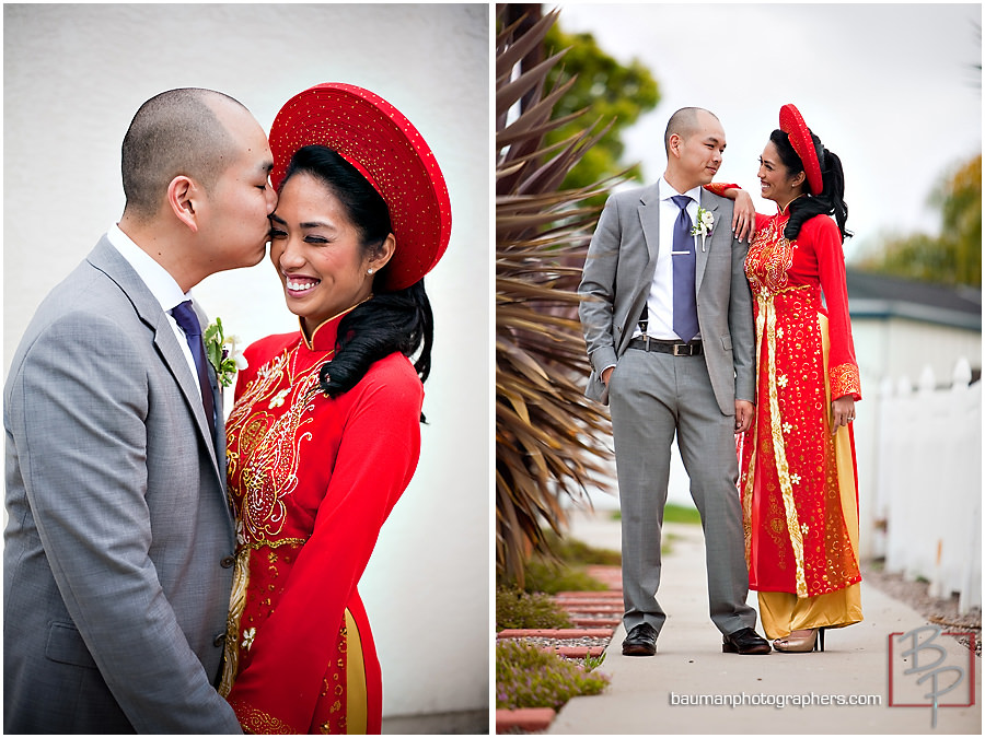 Vietnamese Wedding photography, San Diego, CA