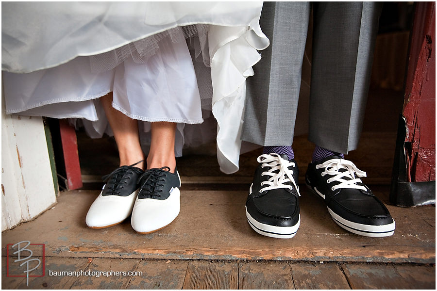 Bauman Photographers wedding images, Twin Oaks Garden Estate