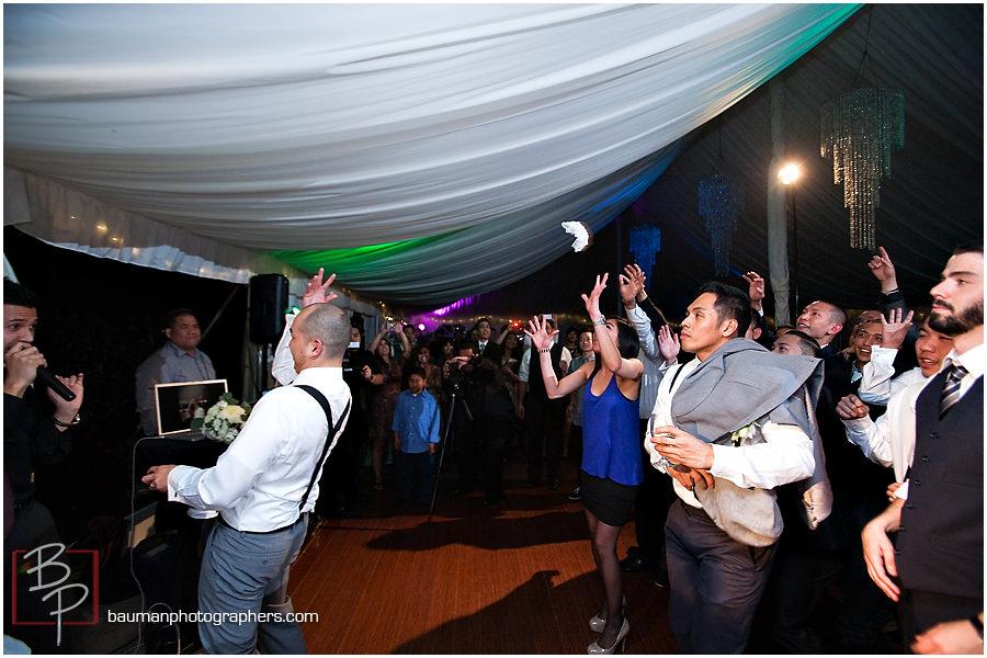 San Diego Wedding photography candid shots