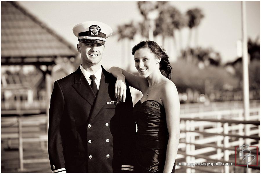 Bauman Photography engagement photos