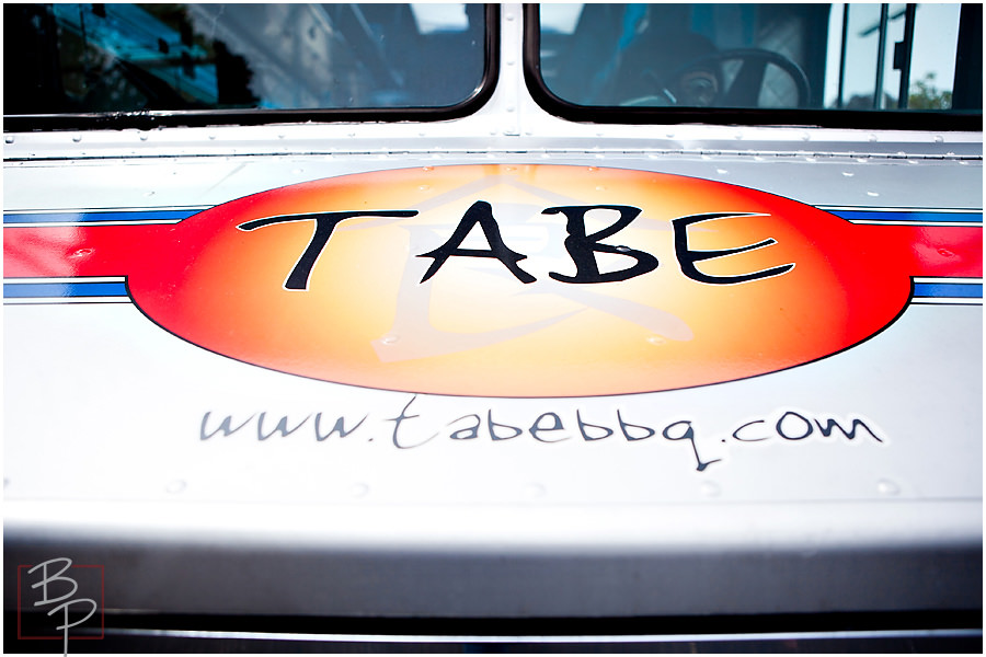 tabe bbq logo
