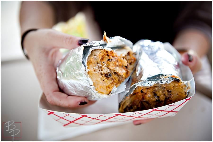 san diego gourmet burrito