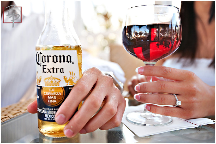 Corona Moment