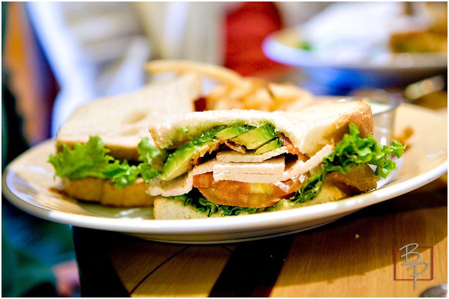 disneyland sandwich