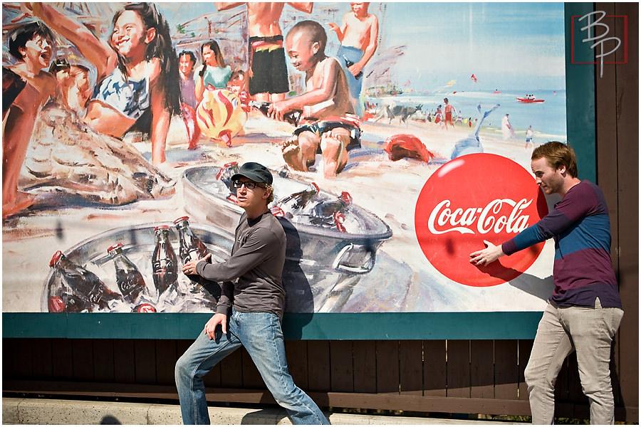 disneyland coca cola