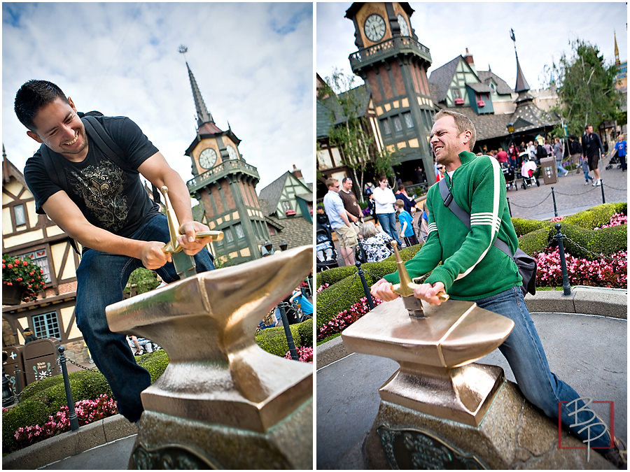 the sword in the stone photography
