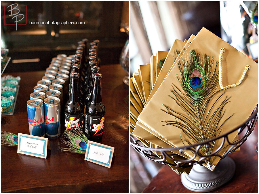 event photography Hotel Palomar