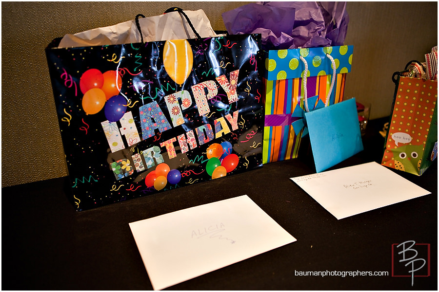 birthday event photography san diego