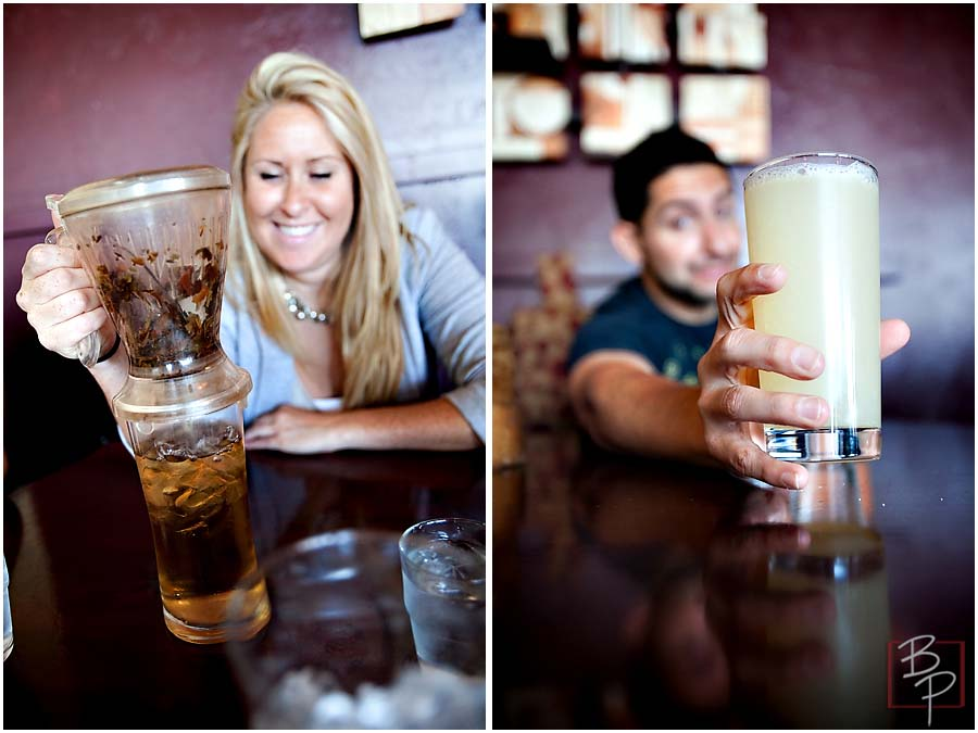 ice tea fun cafe 21