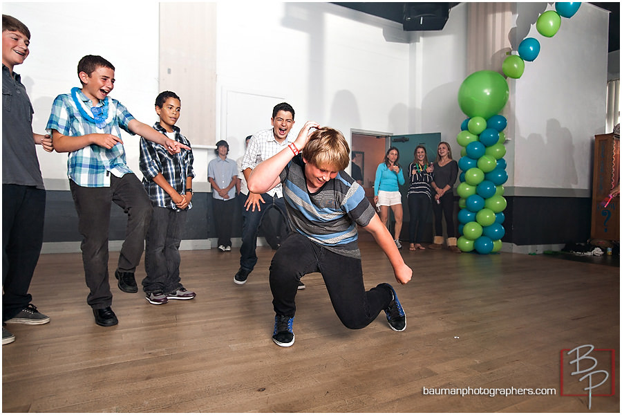 teen party pictures