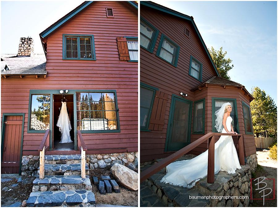 bridesmaids creative wedding photography