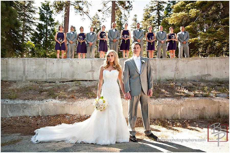 Nevada wedding photography