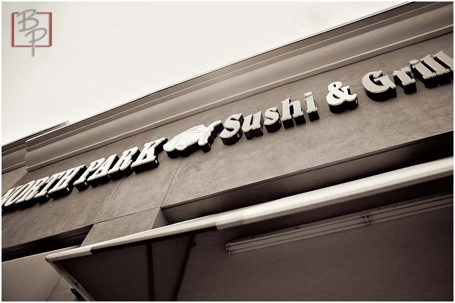 Sushi & Grill at North Park