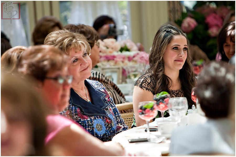 Harsanik wedding shower by Bauman Photographers