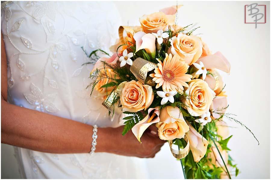 San Diego Intimate Wedding
