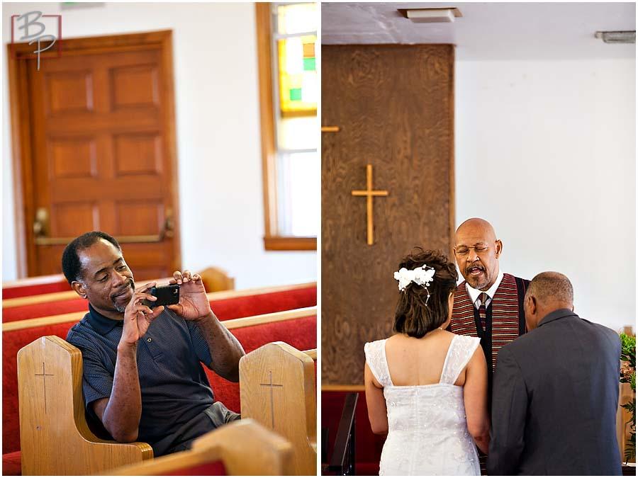 Small Wedding Chapels