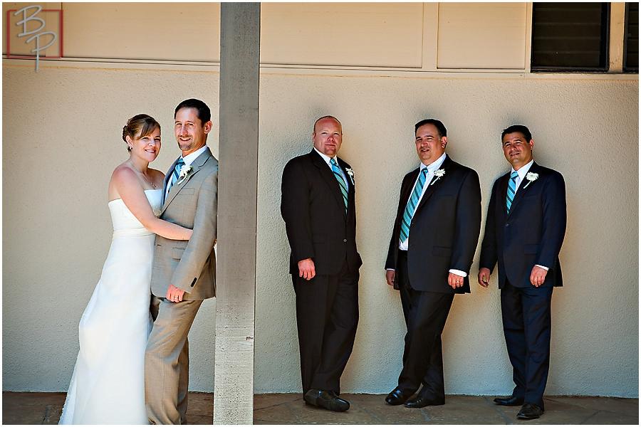 Destination wedding photography in San Diego