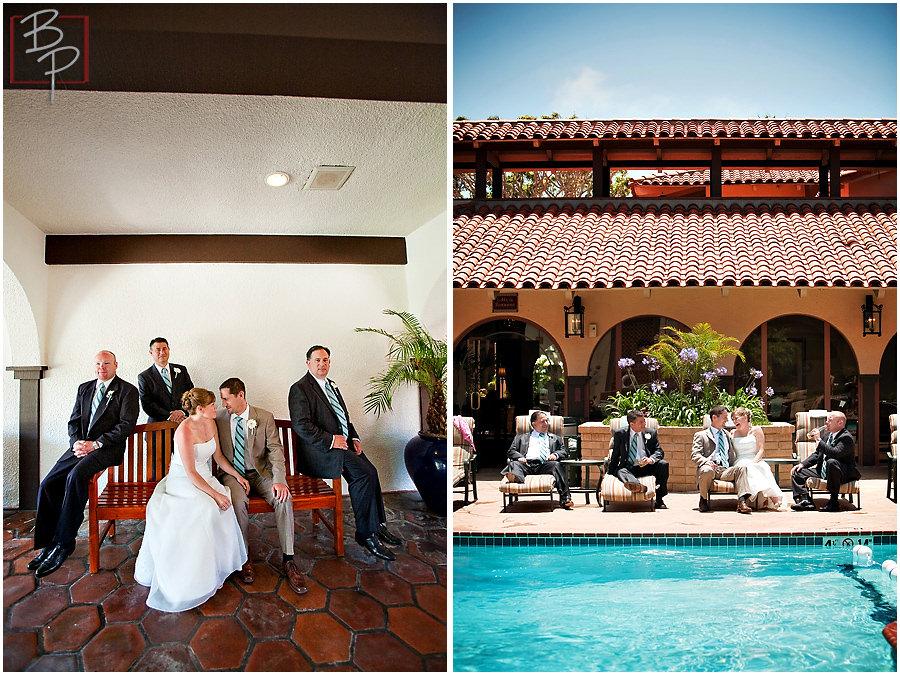 Bauman Photographers La Jolla Shores Inn photography