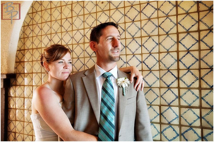 La Jolla Shores Inn wedding photography