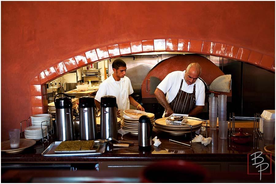 Alfaron's Restaurant Kitchen in El Cajon Area
