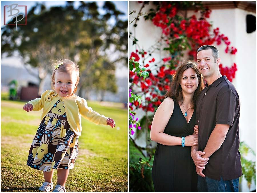 San Diego Portrait Photography
