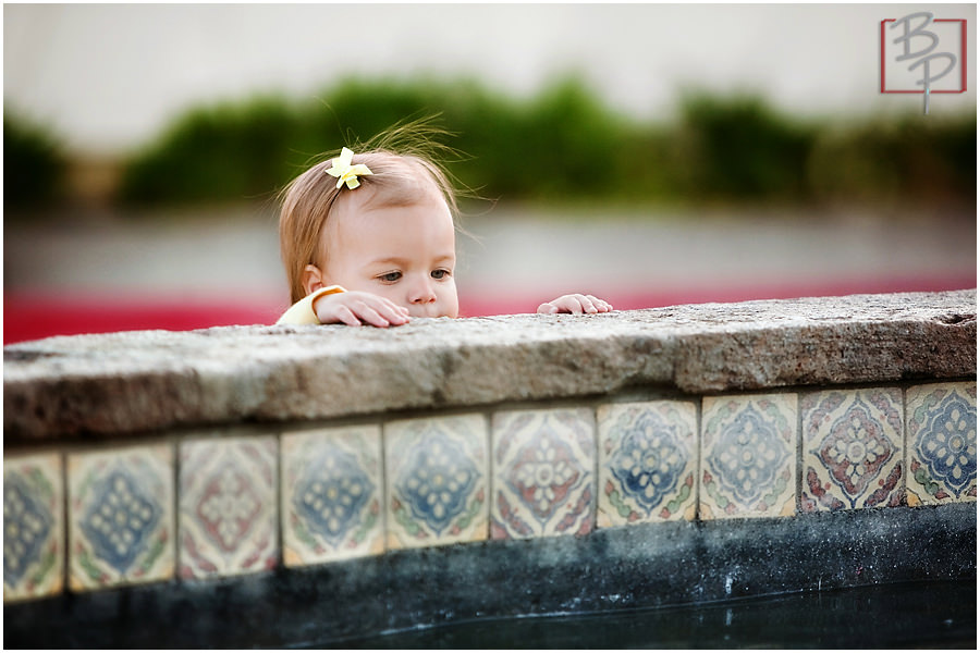 Bauman Family Outdoor Photography