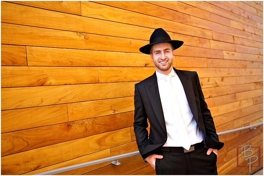 orthodox jewish groom