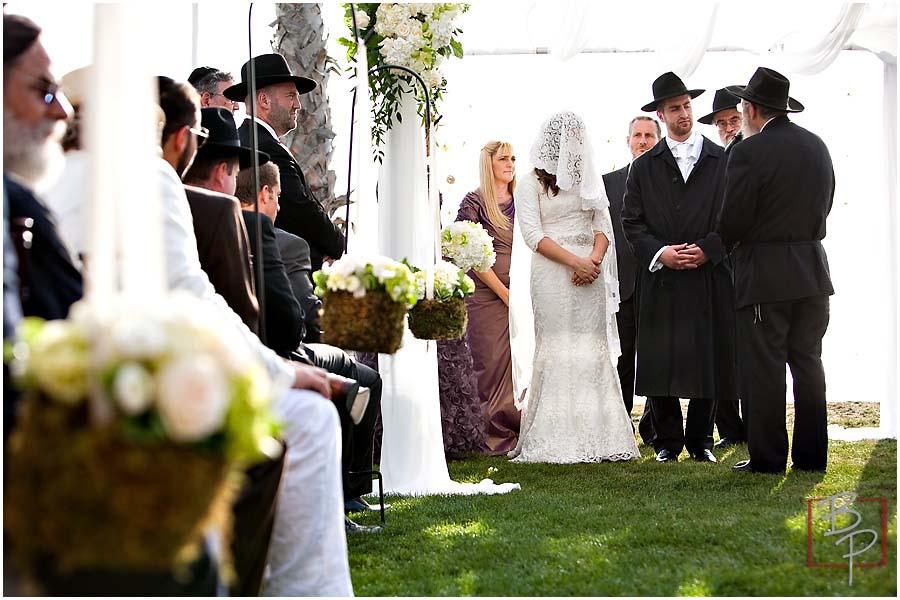 Scripps Sea Side Forum Jewish Ceremony