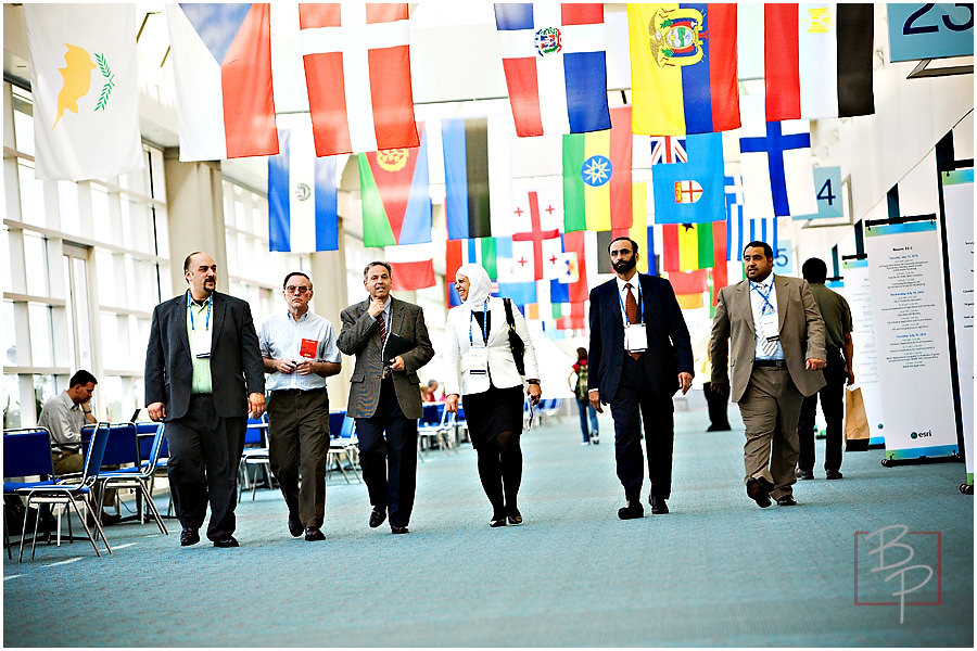 International Conference San Diego
