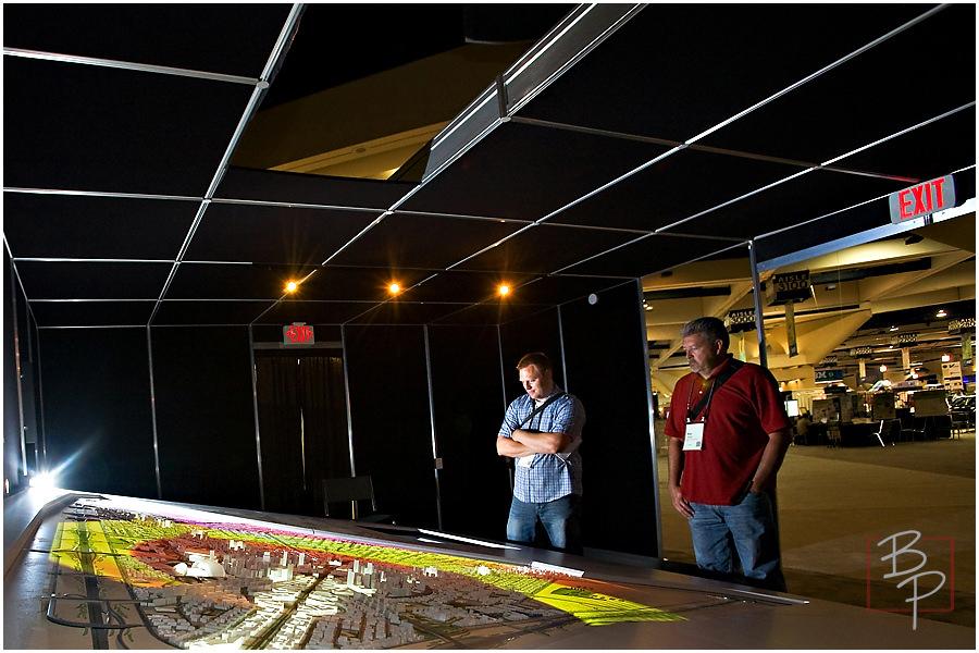 scale model san diego