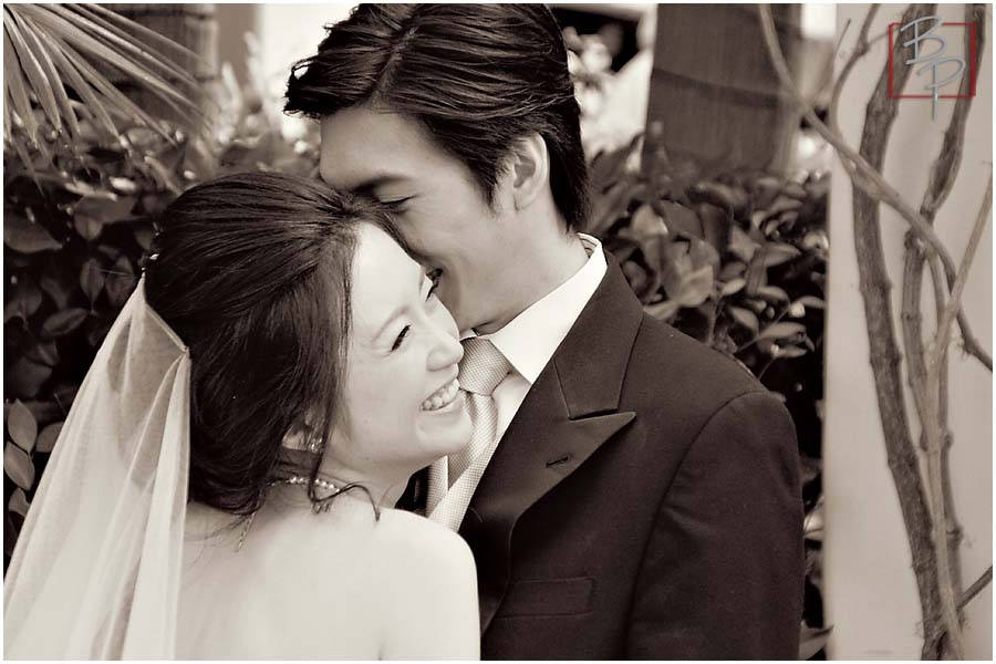 Bride and groom weddings photographs