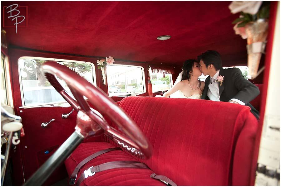 Wedding photography in La Jolla