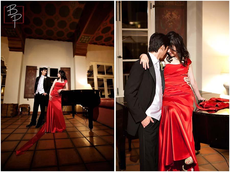Bauman Photographers bride and groom portraits