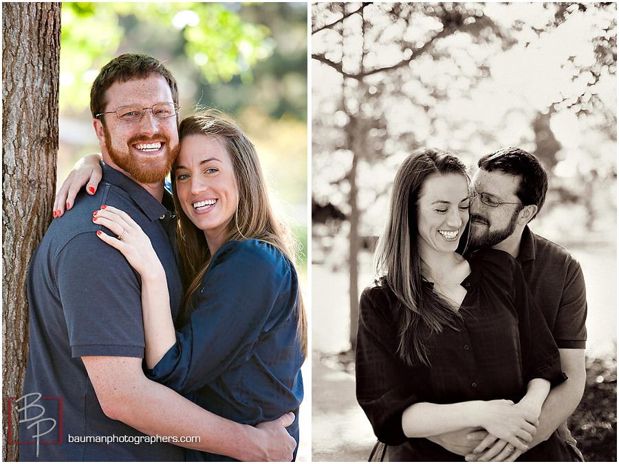 San Diego Engagement Photography, Inn at Rancho Santa Fe
