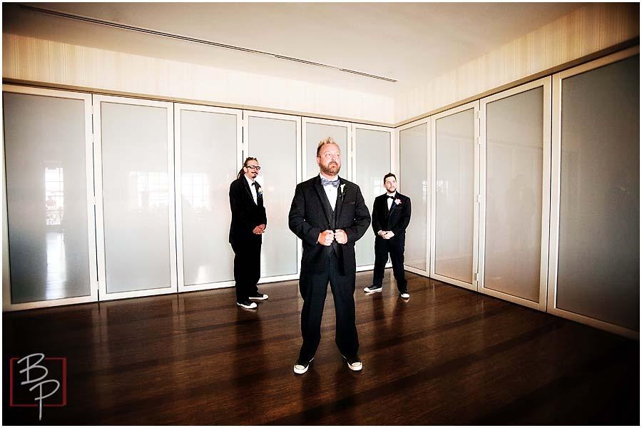 Photography for Wedding Groomsmen