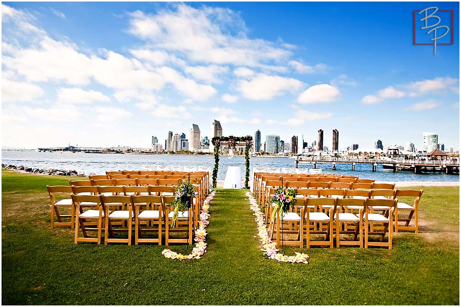 San Diego Photography Coronado Wedding Events by Design