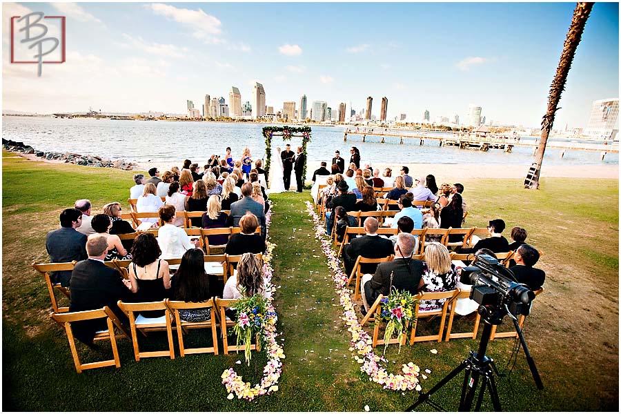 Coronado San Diego Wedding Photography